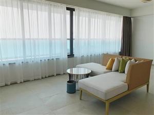 不限购一线精装海景住宅,保利央企打造,高端旅游度假