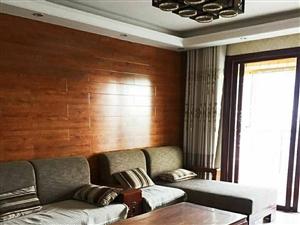 鑫隆帝景城3室2厅1卫115万元