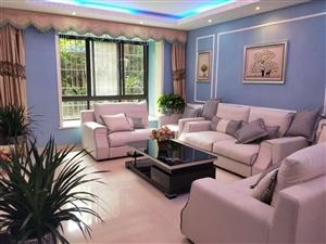 半山华府现浇房带花园3室 2厅 2卫79.8万元