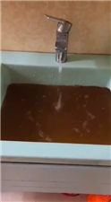 您家多久没清理地暖管道,自来水管道和热水器了?