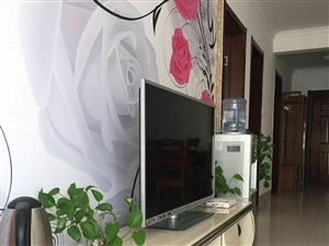 鑫隆帝景城2室2厅1卫1700元/月