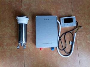 本人出售发廊专用热水器,和自动按摩洗头床,热水器出水量大,如有质量问题1年包换,3年保修,自动按摩洗...