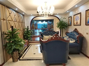 江语长滩3室 2厅 2卫113万元