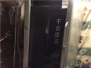 本人有全套干洗设备低价处理,有意者请联系15808306485