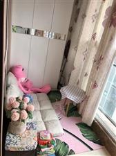 上城国际3室 2厅 2卫95.8万元