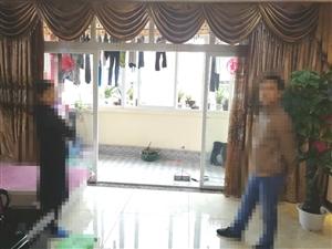 司法局精装修4室2厅2卫89.8万元