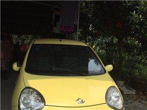 吉利熊猫2010款1.0
