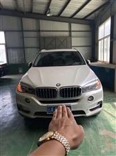 抵押不过户BMW X5