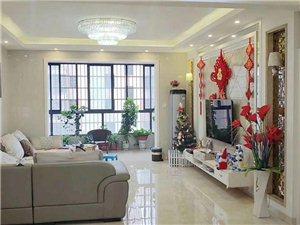 湘核华府3室 2厅 2卫103.8万元