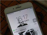 本人自用的苹果8P,64G,金色,国行,刚换的原厂电池,100%容量,手机没有任何问题,可以随便验机...