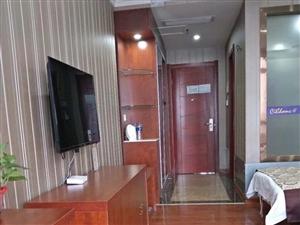 公寓式住房1室1厅1卫3000元/月包水电费