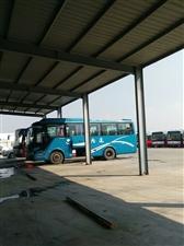 美高梅注册长途汽车站打造温馨交通安全服务