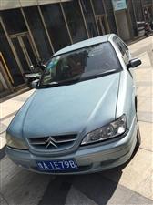 自动挡轿车(5千元低价转让)