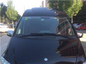 奔驰商务卡升ZZY5035XSWB,3.0升