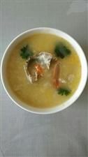 舌尖上的美高梅注册:螃蟹粥