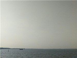 国庆假期美高梅注册沱湖看水去