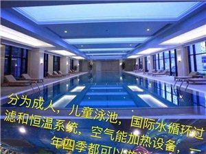 強森國際游泳健身俱樂部