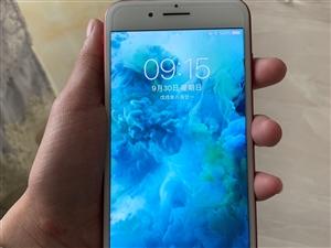 自己用的港版iPhone 7plus 128GB 。外�^�o任何��痕,�o拆�o修。已�^保,�池耗�p11%...