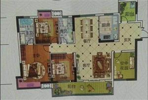 仁怀五转盘4室 2厅 2卫89.6万元