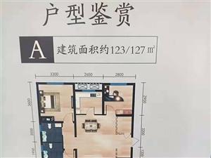 巴号府邸2室 2厅 1卫55万元