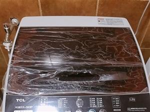 TCL5.5公斤洗衣机350 消毒柜350 美的电热水器300 紫砂锅200 养生壶100 电热水壶...