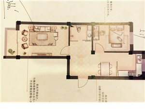 文庭雅苑2室 0厅 1卫21.3万元