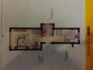 文庭雅苑1室 1厅 1卫16.3万元