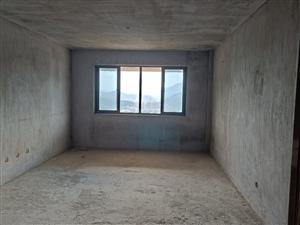 龙湖888毛坯房高楼层,南北通透,视野开阔