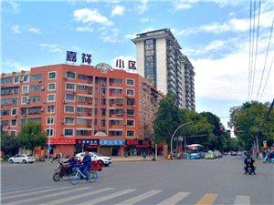 汉中市区手机随拍。