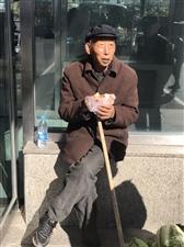 帮老人找家人
