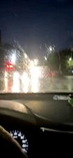 秋高气爽,大寻乌下雨啦,感觉雨后空气特别新鲜!