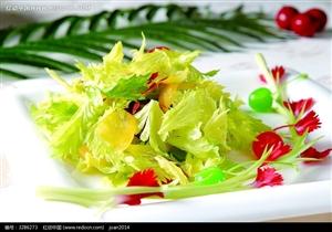 系列养生食补一蔬菜篇(芹黄)
