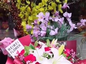 平舆县美美花店