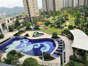 碧桂园高档小区5房3厅5卫出租3000每月