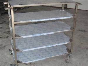 金属焊接定做不锈钢制品