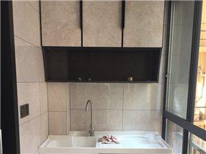 全铝洗衣柜,浴室柜,厨柜