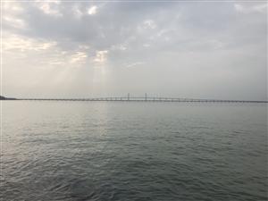今日9点港珠澳大桥正式通车