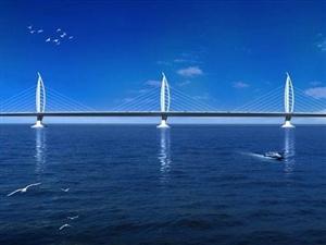 """中国人的骄傲""""港珠澳大桥""""世界创举!"""