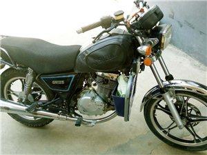 出售美式gn125