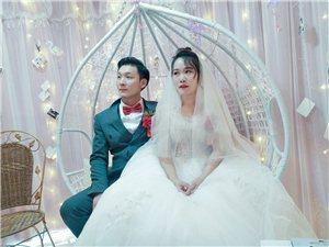 新婚快乐啊美丽的新娘