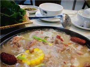 邻水锦鲤之品味汤锅