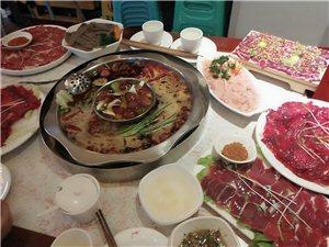 刘掌门火锅,除了贵还是贵,还好味道还一般!