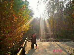 北京周口店坡峰岭