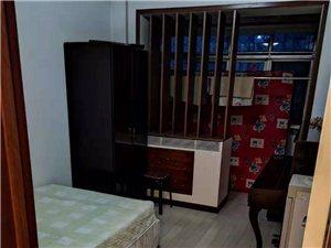 出租研究院2楼,2室一厅,家具家电齐全。