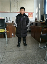 沈�w大衣