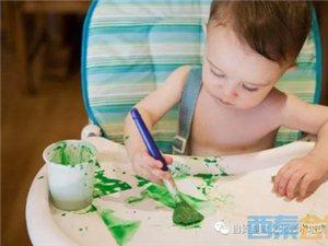 孩子学画画的10大好处,你知道几个