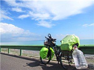 青海湖第二天