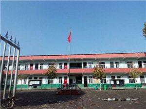 蓝天下的教学楼