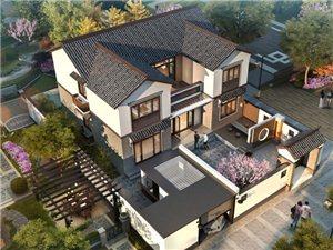 房屋建造,别墅设计和施工