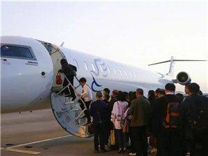 又增三条新航线,645万永州人可以直接坐飞机出去耍了